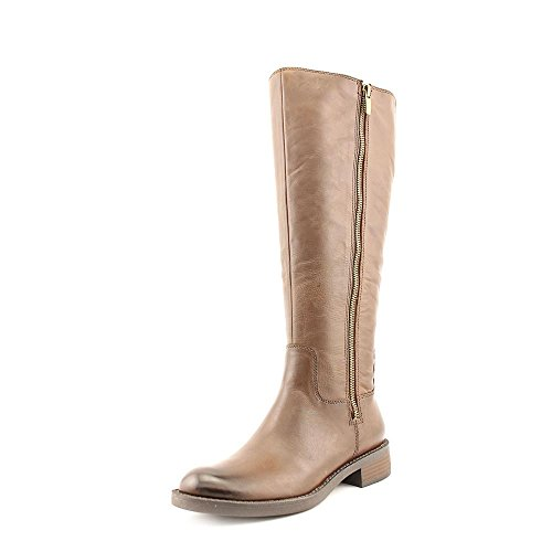 Enzo Angiolini Shobi Womens Leather Fashion - Knee-High