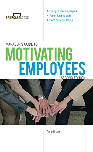 Amazon managers guide to motivating employees 2e briefcase managers guide to motivating employees 2e briefcase books series by bruce fandeluxe Image collections