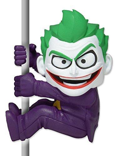 DC Comics 14529 Scalers Joker Series 1 Figure, 3.5-Inch