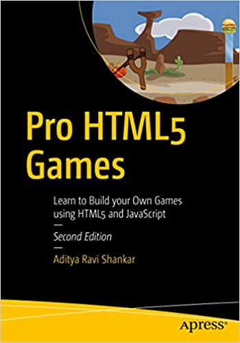 Amazon.com: Pro HTML5 Games: Learn to Build your Own Games ...