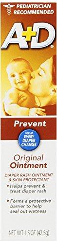 Diaper Ointment Protectant Original ounces product image
