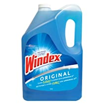 Windex Grocery Pack, 5 L
