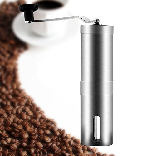 Consistent Adjustable Stainless Aeropress Compatible