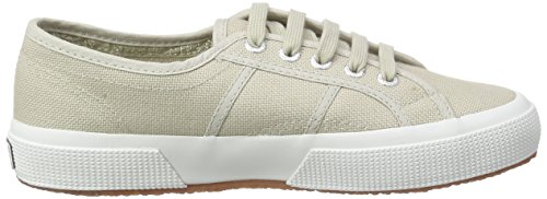 cotu 2750 Superga 949 Beige Basses Adulte Baskets Classic Mixte pzqfxH