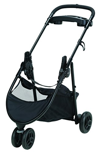 Top connect stroller for 2019