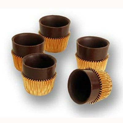 Amazon Com Chocolate Liquor Cups Chocolate Assortments And Samplers Grocery Gourmet Food