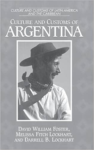 Culture and customs of argentina cultures and customs of the culture and customs of argentina cultures and customs of the world amazon david foster melissa lockhart darrell lockhart 9780313303197 books sciox Images