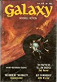 img - for GALAXY Science Fiction: June 1970 (