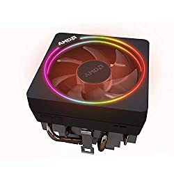 Image of the product AMD Wraith Prism LED RGB that is listed on the catalogue brand of A.M.D..