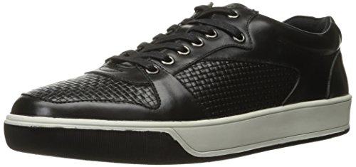 Sneaker Di Moda Inglese Sneaker Da Uomo Nero