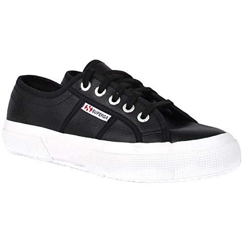 Sneaker efglu Nero Donna black Superga 999 2750 SExqPP