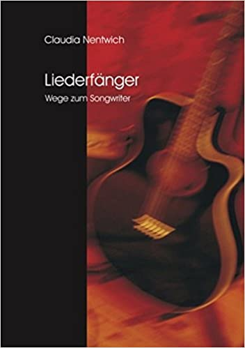 Book Liederfänger