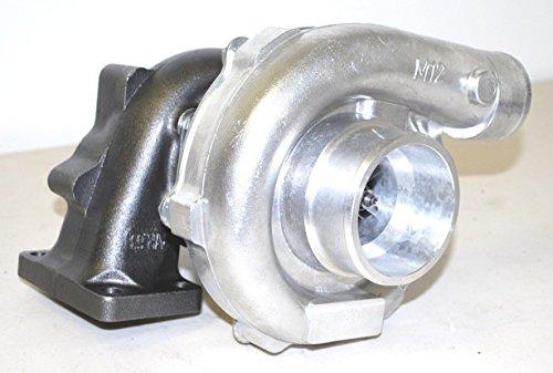 t3 t4 turbocharger - 5