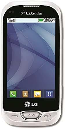 LG Freedom II - No Contract Phone (U.S. Cellular)