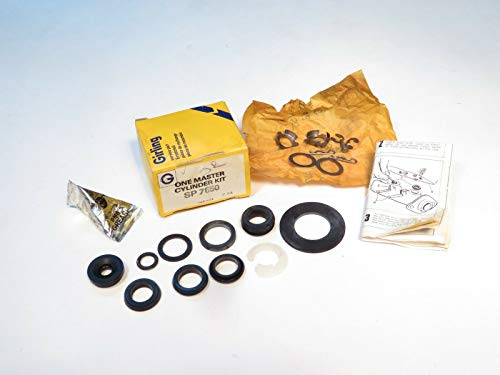 (EPC Brake Master Cylinder Repair Kit Lucas Girling Brand Fits Saab SP7650)