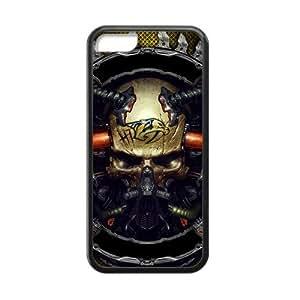 Custom Unique Design NHL Nashville Predators Iphone 5C Silicone Case
