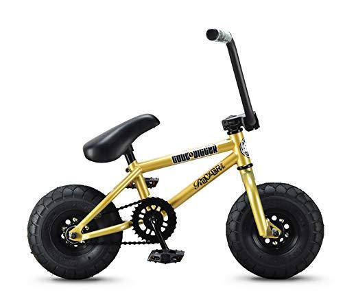 Rocker BMX Mini BMX Bike iROK+ Gold Digger RKR