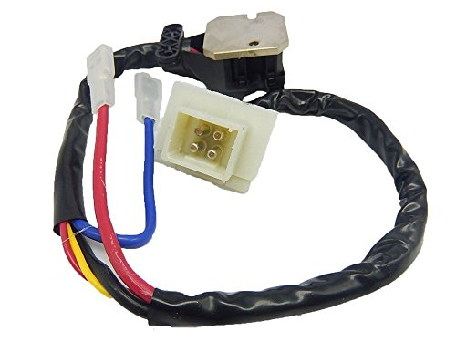 LOOYUAN Blower Motor Resistor For Mercedes Benz E300 D E320 E420 E430 1996 1997 #9094302385 / 2108218351 / 9140010179