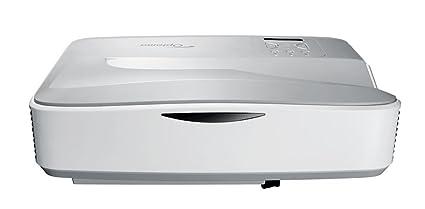 Optoma HZ45UST Video - Proyector (4200 lúmenes ANSI, DLP ...