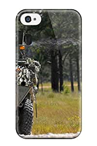Fashion Protective Vehicle Case Cover For Iphone 4/4s