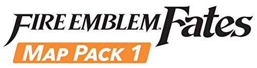 - Fire Emblem Fates: Map Pack 1 DLC - 3DS [Digital Code]