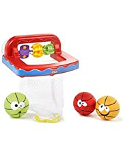 Little Tikes 605987PF9 Bathketball