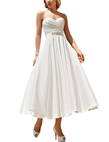 New Alfred Angelo Wedding Gown - 5