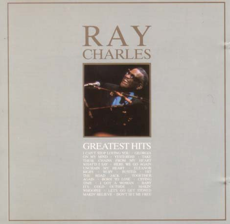 Greatest Hits Charles Ray