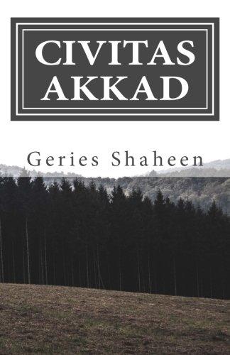 Civitas Akkad -  Shaheen, Geries, Paperback