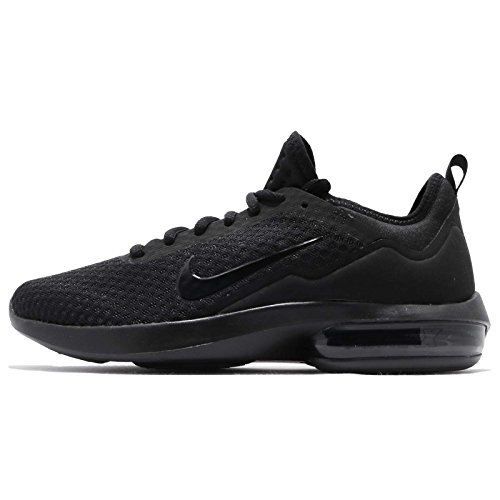 Kantara Multicolore Black Femme Max WMNS Sneakers Air 001 Black NIKE Cool Basses Anthracite Grey 80qtx1Z