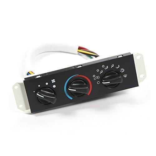 Omix-Ada 17903.06 Climate Control Panel
