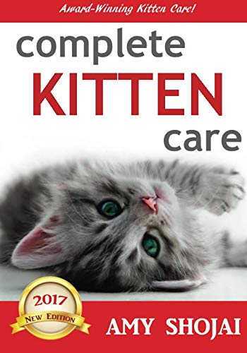 - Complete Kitten Care