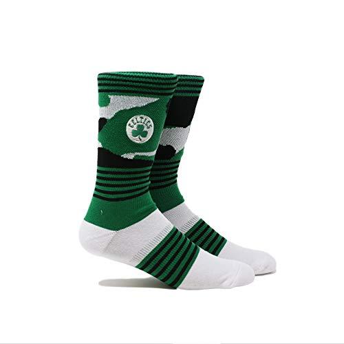 Boston Celtics Socks - 1