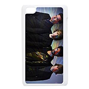 ipod touch 4 phone cases White Razorlight cell phone cases Beautiful gifts YWTS0425284