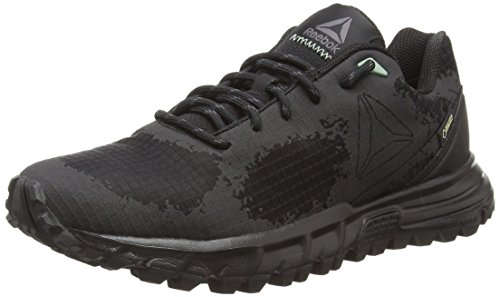 Black Ash Black Boots Black GTX Reebok Grey Ash Green Green Rise Women's Industrial Sawcut High 6 Grey Industrial 0 Hiking zPZqSP