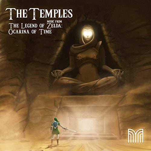 In Fire (Ocarina Of Time Fire Temple Original Music)