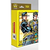 ジョジョの奇妙な冒険 アドベンチャーバトルカード5 構築済みスターターセット ~ジョースター家の血統スターターセット ジョナサン&承太郎