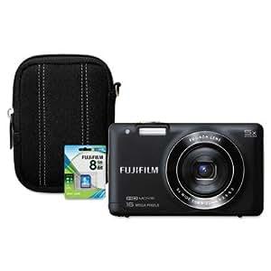 Fuji FinePix JX680 Digital Camera Bundle, 16MP (FUJ600012710) Category: Standard Digital Cameras