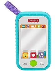Fisher-Price GJD46 Selfie Phone, vanaf 3 maanden