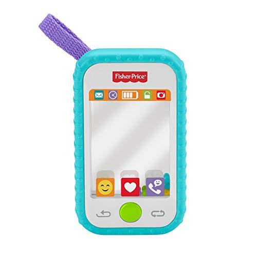 Fisher-Price GJD46 – Selfie Phone, vanaf 3 maanden