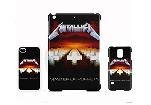 Metallica Master of puppets iPhone 5 / 5S cellulaire cas coque de téléphone cas, couverture de téléphone portable