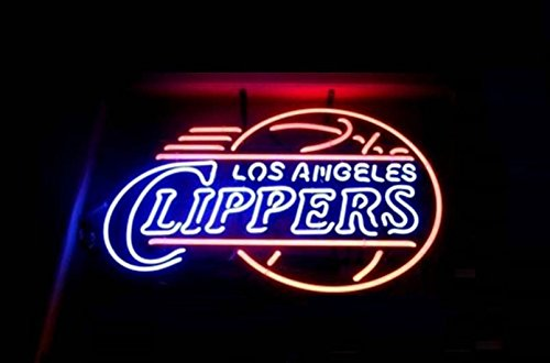 Los Angeles Clippers Glass - Desung New 24