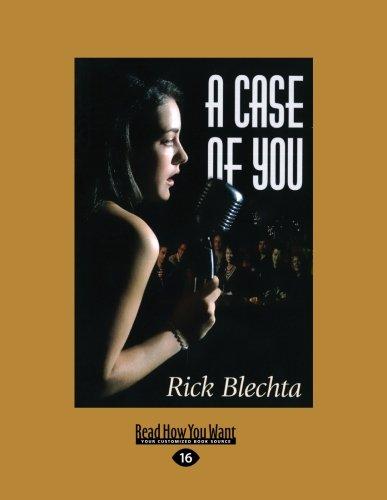 A Case of You ebook