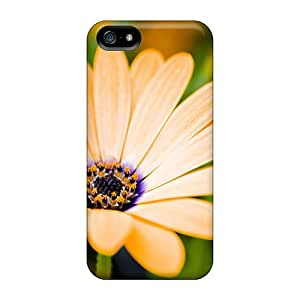 Durable Cases For The Iphone 5/5s- Eco-friendly Retail Packaging(growing Flowers)