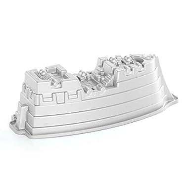 Nordic Ware Pro Cast Pirate Ship Cake Pan