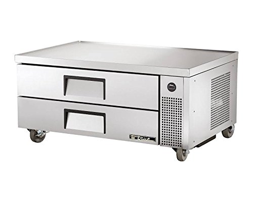 Refrigerated Base Chef Stand (True TRCB-52 Refrigerated Chef Base)