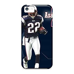 MMZ DIY PHONE CASEExcellent Hard Phone Covers For iphone 5c (Pyy19623zVKU) Custom High-definition New England Patriots Pictures