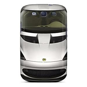 New Style Case Cover GKaxKKz4820qgDOy Lotus Evora Sports Car Compatible With Galaxy S3 Protection Case