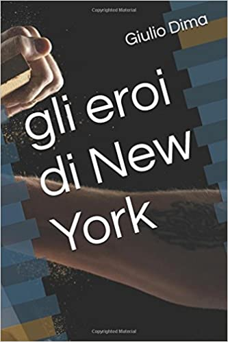 Amazon.com: gli eroi di New York (Black Ninja) (Italian ...