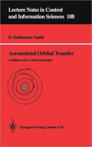 Aeroassisted Orbital Transfer: Guidance and Control Strategies (Lecture Notes in Control and Information Sciences)